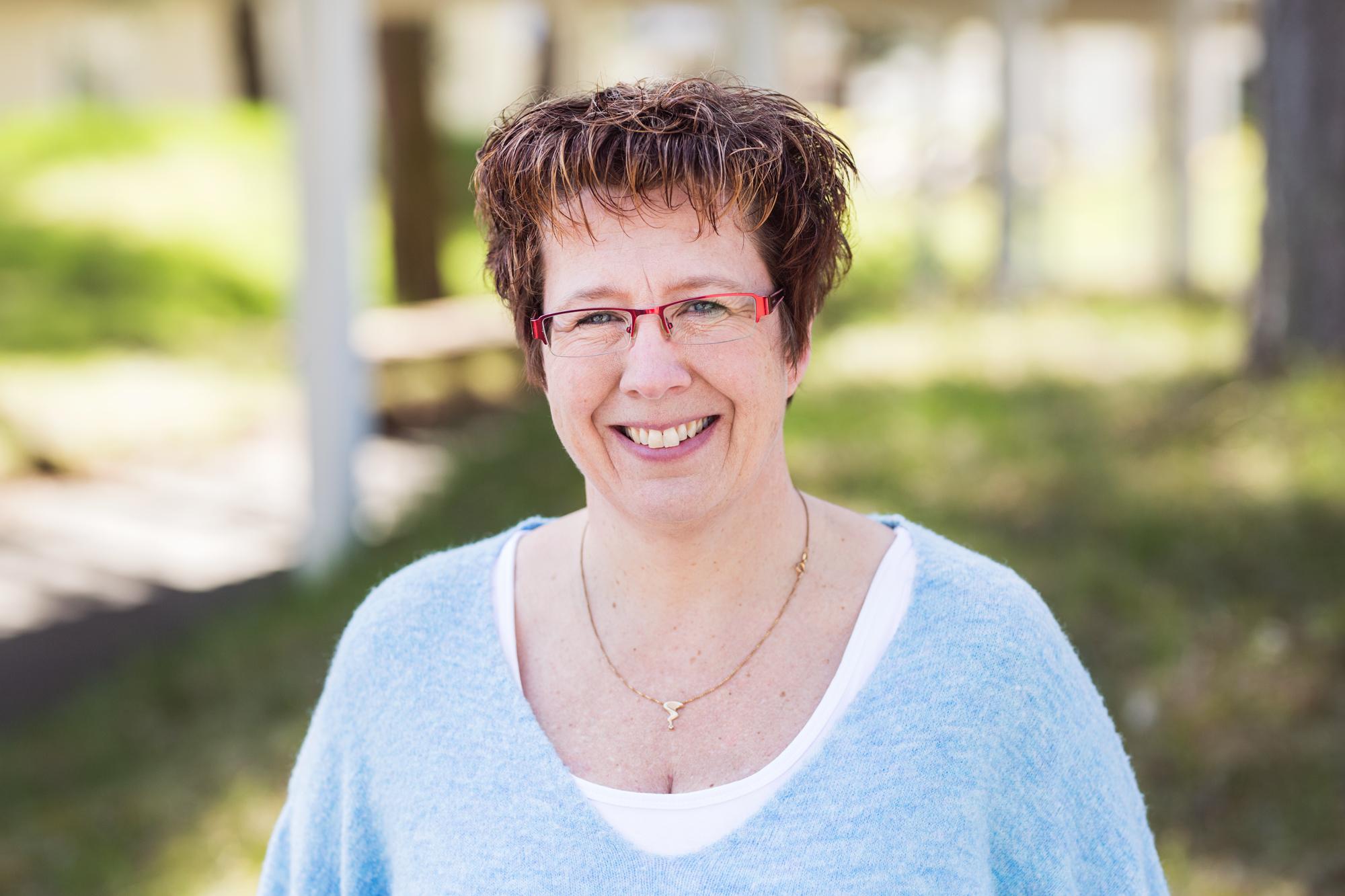 Ann Olausson