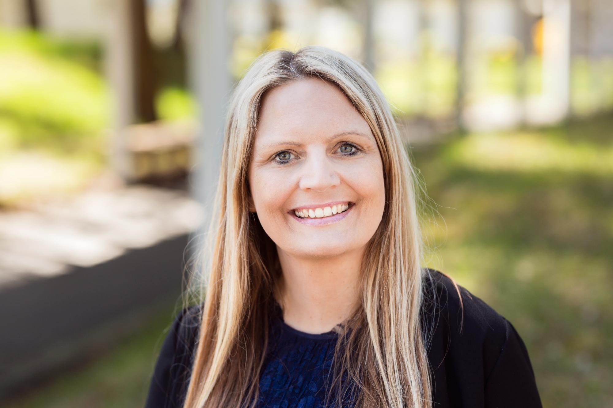 Christina Engberg