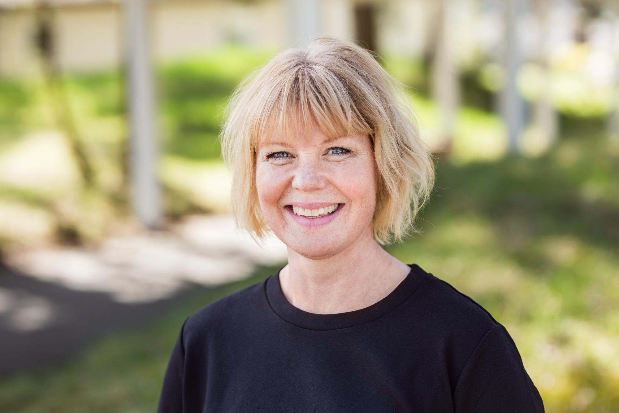 Johanna Halleborn