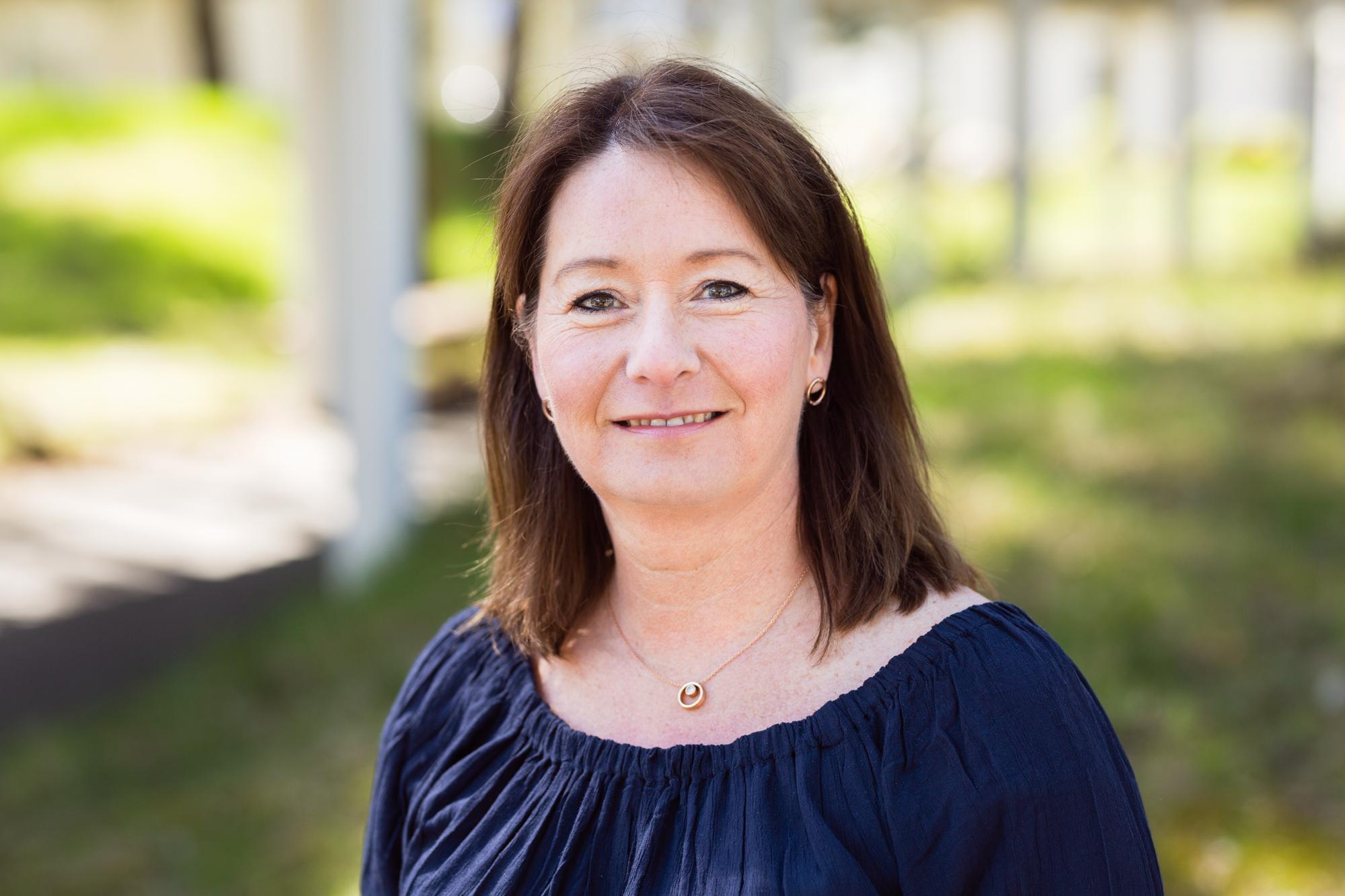 Monica Lundquist