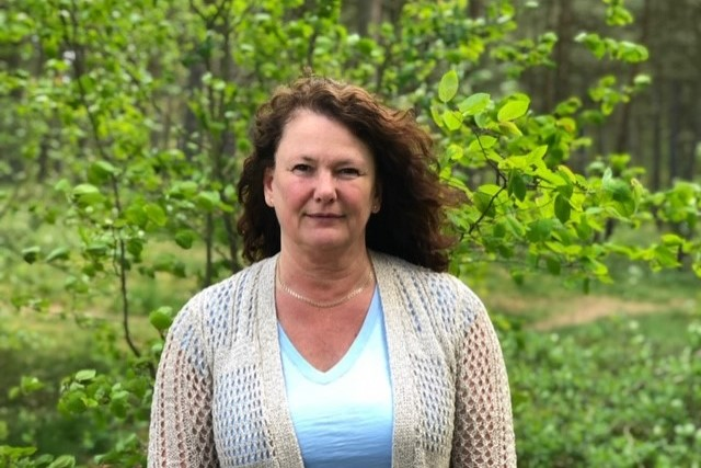Cecilia Schack-Olsson